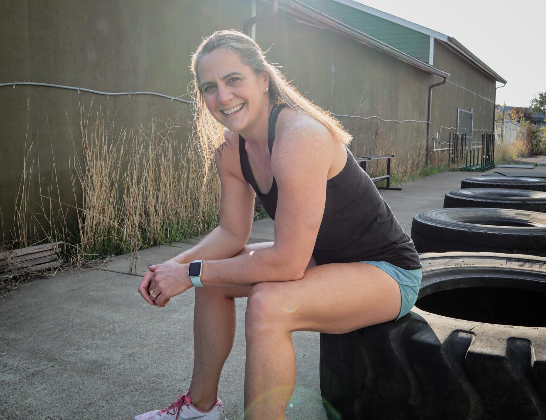 Jenn Stadstads success story